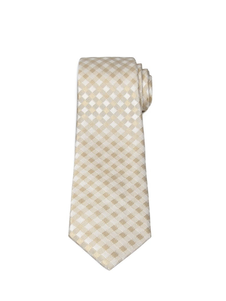 CheckerBox Six-Fold Ties - The Times