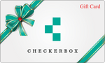 CheckerBox - Gift Card