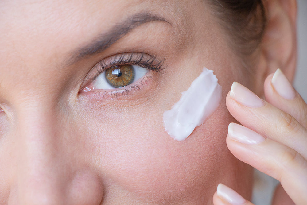 how to deal with puffy eyes