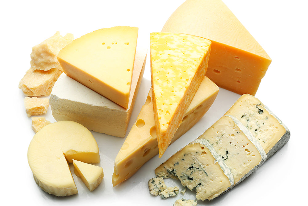 does cheese cause cellulite