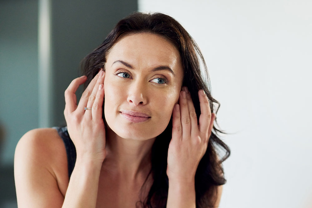 how to restore collagen in the face