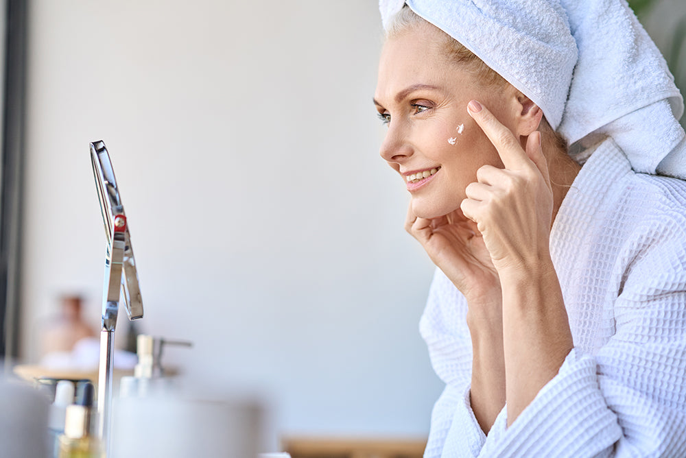 how to effectively moisturize skin