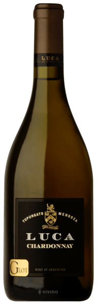 Luca Chardonnay - Take Home Bottle