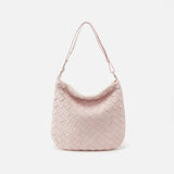 HOBO Merge Pink Crossbody