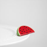 Nora Fleming Watermelon Mini