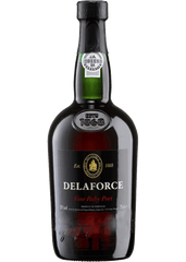 Delaforce Fine Ruby Port - Take Home Bottle
