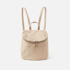 HOBO River Backpack Buffed Gold