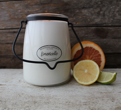 Limoncello Large Jar