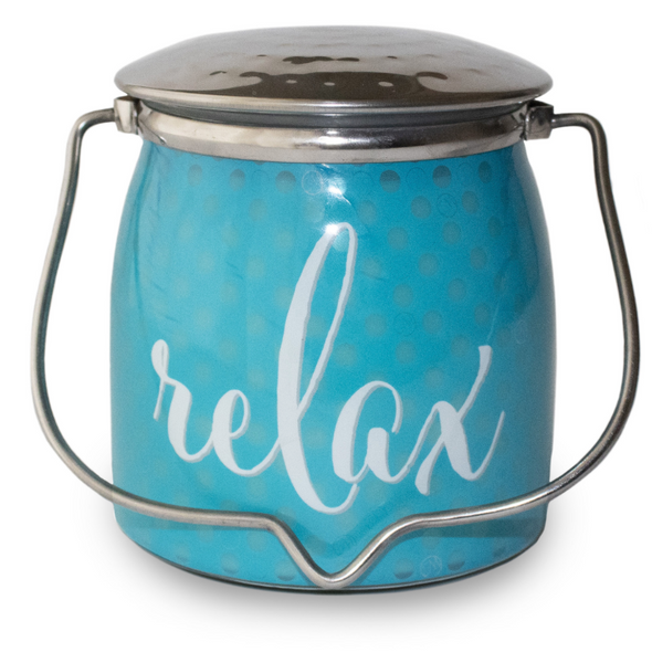Limited Edition - Relax Wrapped Jar