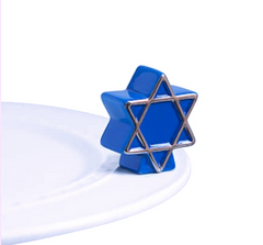 Star Of David Mini