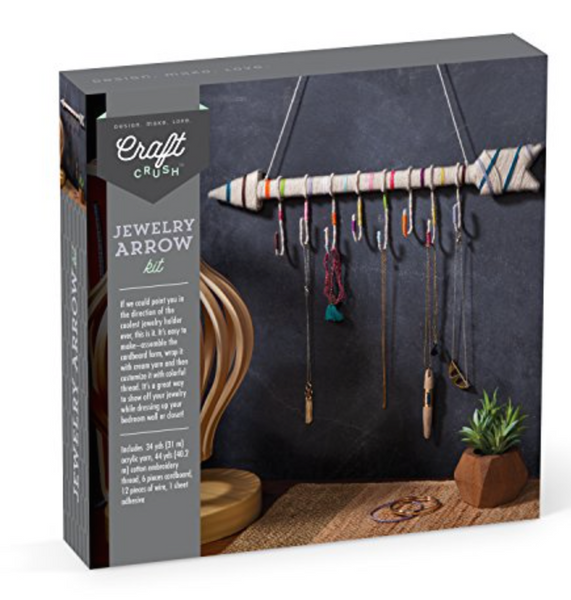 Craft Crush - Jewelry Arrow Kit