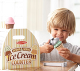 Melissa & Doug - Scoop.& Serve Ice Cream Counter