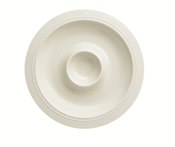Nora Fleming Melamine Chip & Dip