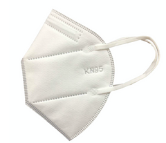 KN95 Disposable Protective Mask (Pack of 2)