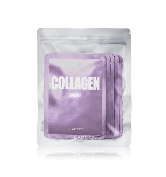 Collagen Sheet Mask - 5 Pack