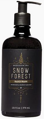 Hand Wash - Snow Forest