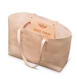Consuela Breezy East/West Tote Diego Natural