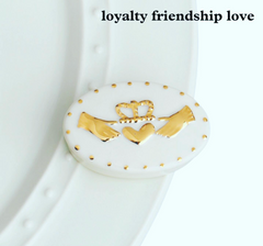 Loyalty Friendship Love Mini