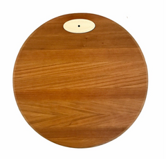 Limited Edition Nora Fleming Cherry Wood Board