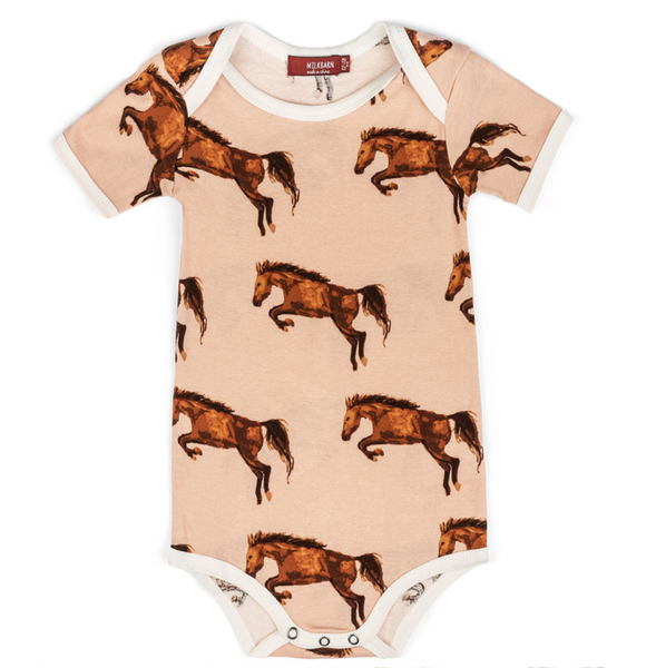 MilkBarn Organic One Piece