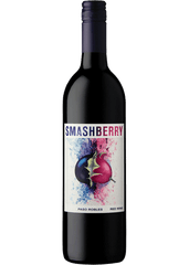 Smashberry Red Wine - Take Home Bottle