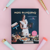 Nora Fleming Mini Occasions Book with Mini