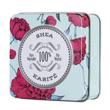 Shea Travel Soap