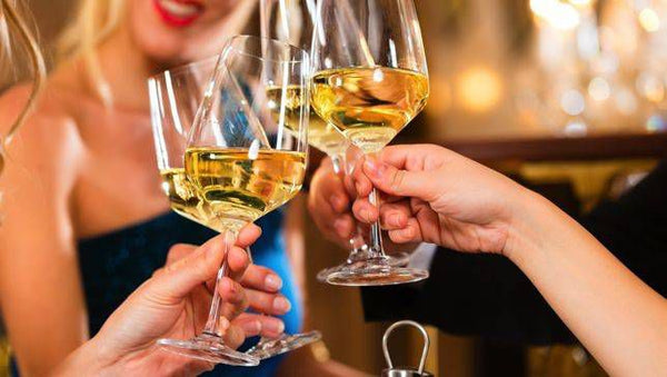 Chardonnay Charade Thursday May 9th 2019 6-9p
