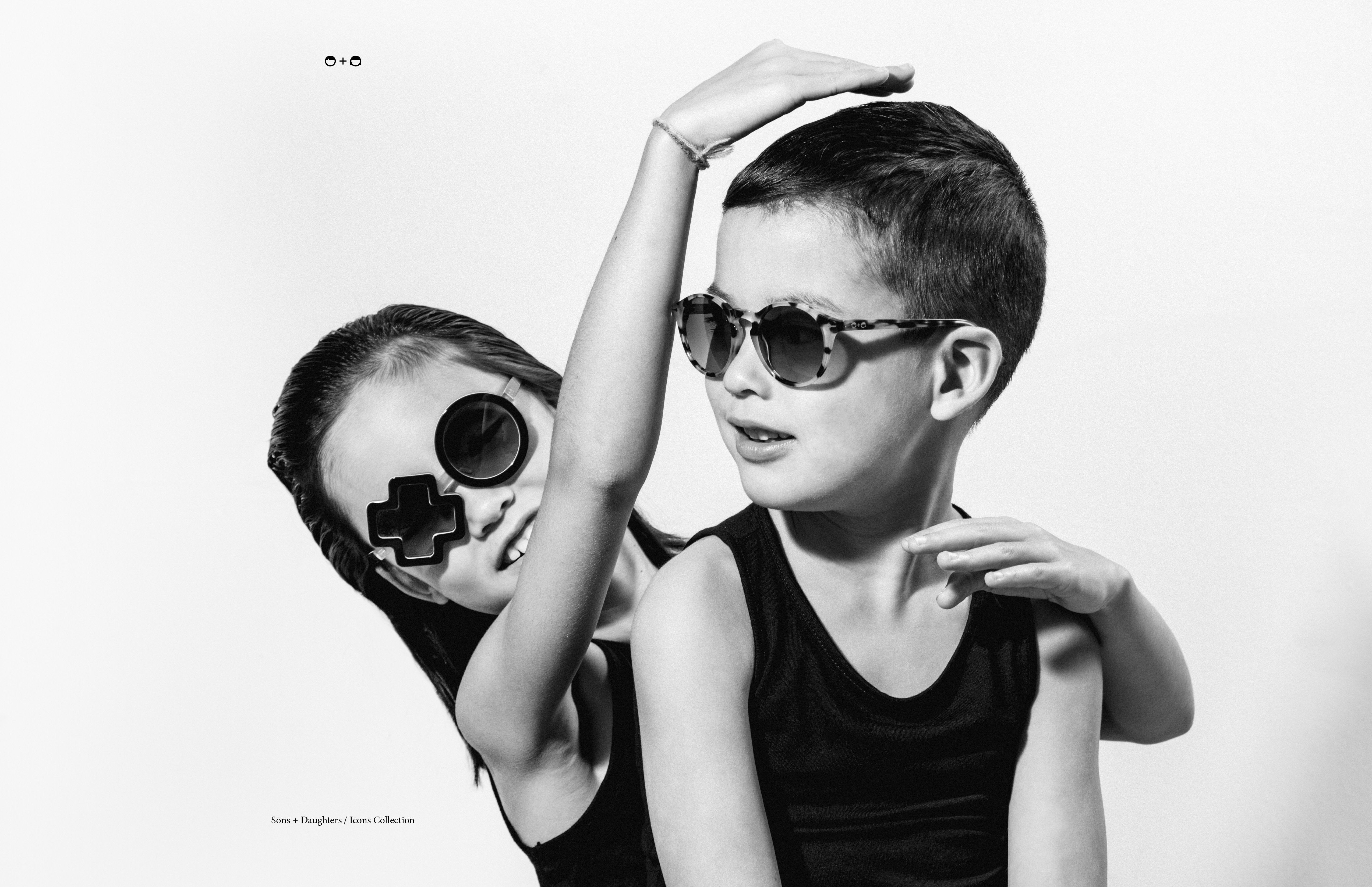 Sons_and_Daughters_Eyewear_Campaigns_2018_Classic_Kids_Sunglasses_XO_Clark_Sun