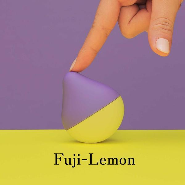 Iroha Mini | Fuji Lemon - Iroha Mini | Fuji Lemon - UK TENGA STORE