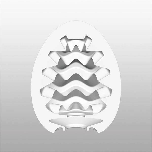 TENGA EGG - Cool Edition  | Male Sex Toy | www.tenga.co.uk