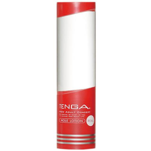 Hole Lotion | Real - Hole Lotion | Real - UK TENGA STORE