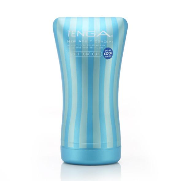 Soft Tube | Cool Edition - Soft Tube | Cool Edition - UK TENGA STORE