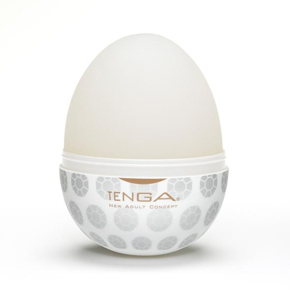TENGA EGG Crater | Male Sex Toy | www.tenga.co.uk