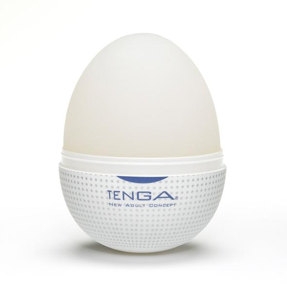 TENGA EGG - Misty | Male Sex Toy | www.tenga.co.uk