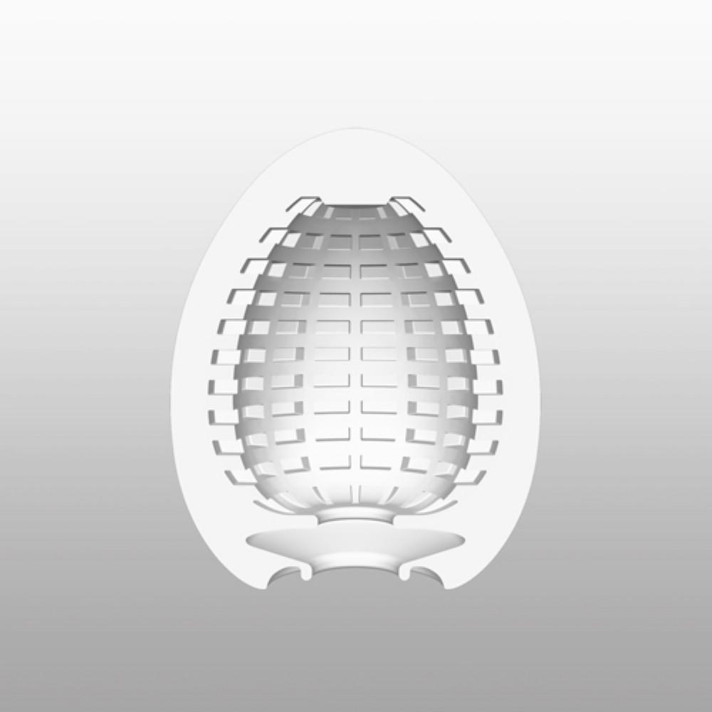 TENGA Egg - Spider | Male Sex Toy | www.tenga.co.uk