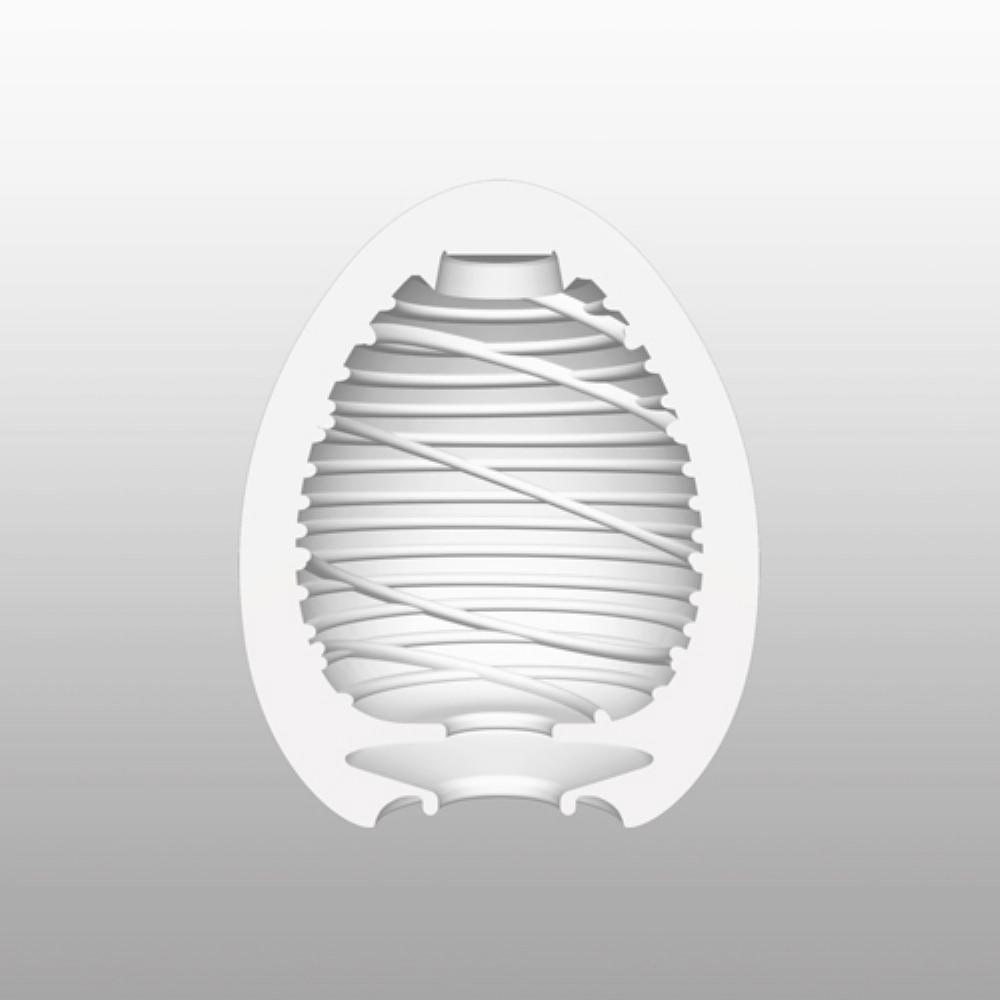 TENGA EGG - Silky | Male Sex Toy | www.tenga.co.uk