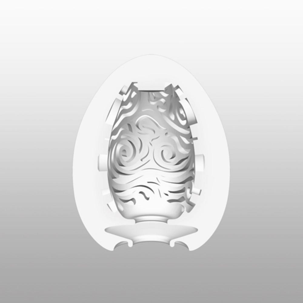 TENGA EGG - Cloudy | Male Sex Toy | www.tenga.co.uk