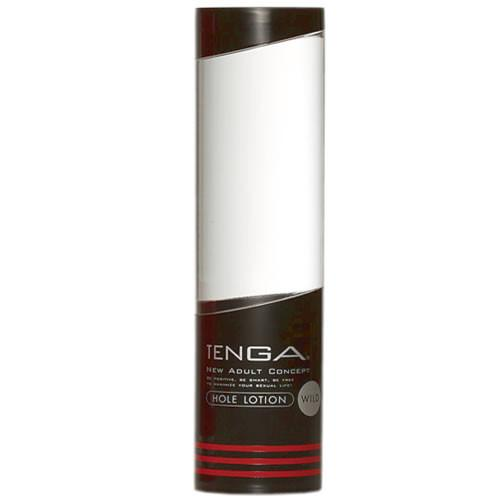 Hole Lotion | Wild | TENGA Extras - www.tenga.co.uk