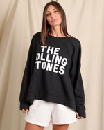 Rolling stones jumper love lily manski and schi
