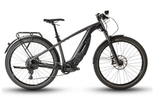 Load image into Gallery viewer, Ducati THOK e-Scrambler Electric Bicycle City Urban Trekking Bike