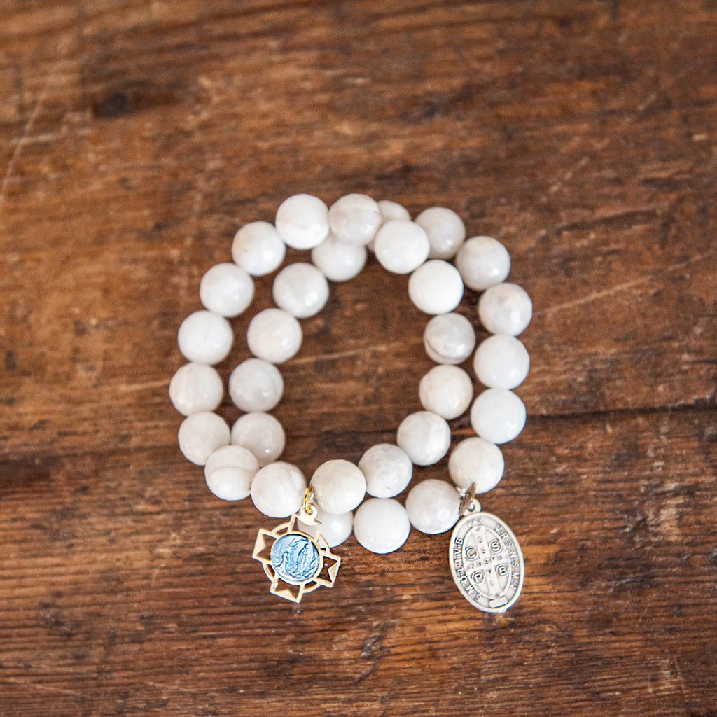 Dove Blessings Bracelet