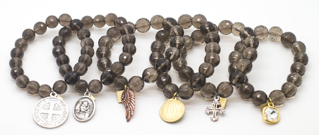 Fog Blessings Bracelet