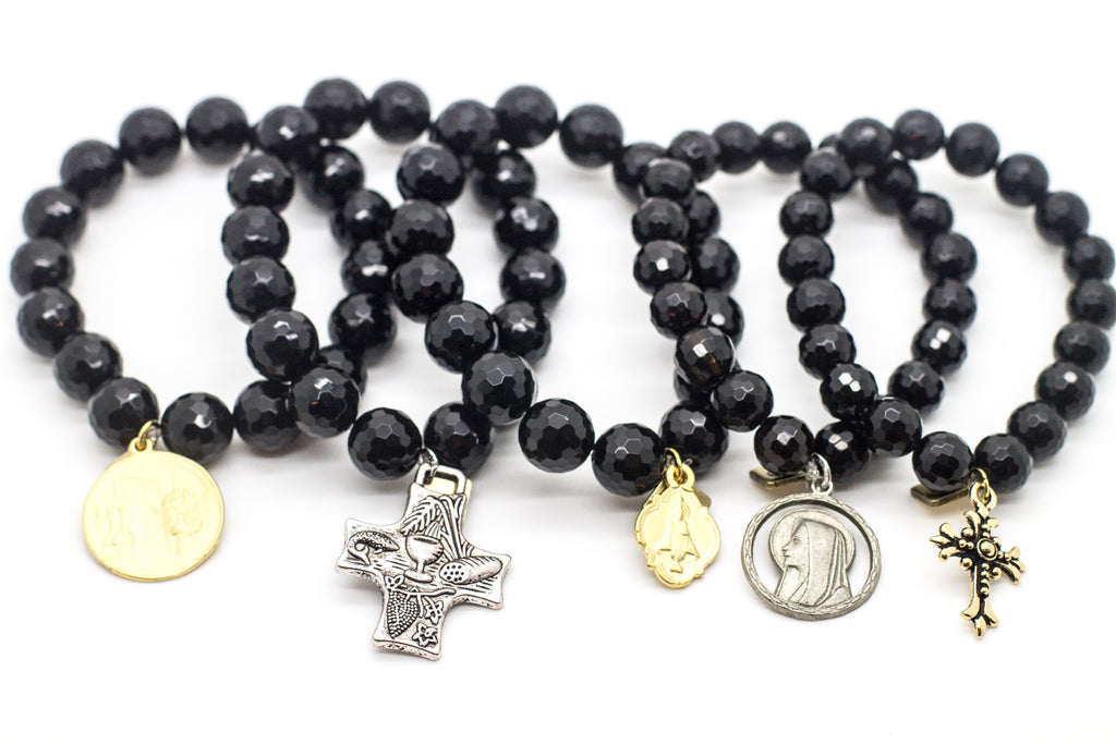 Ink Blessings Bracelet