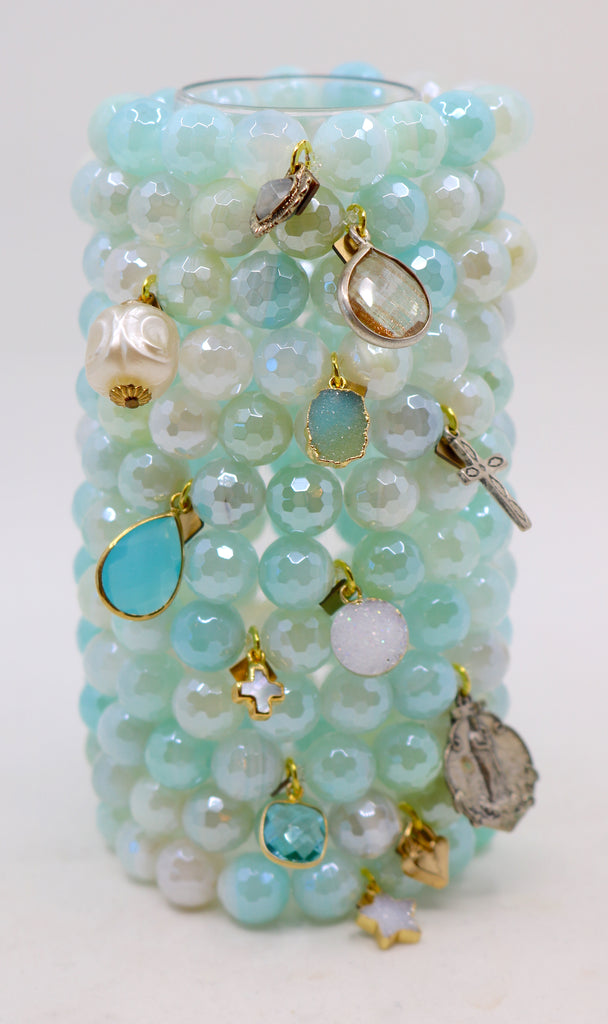 SOLD OUT! Mystic Turquoise Blessings Bracelet™