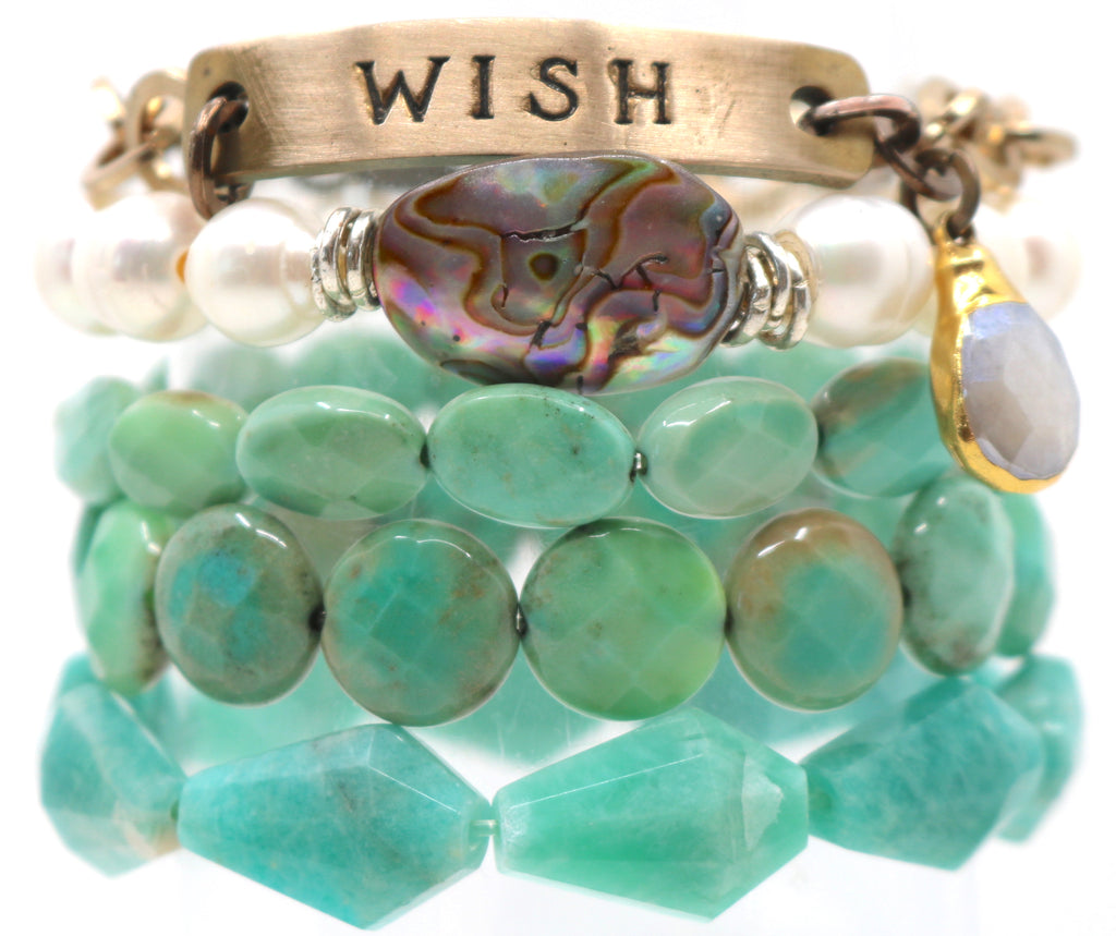 """Wish Upon A Star"" Stack SOLD"