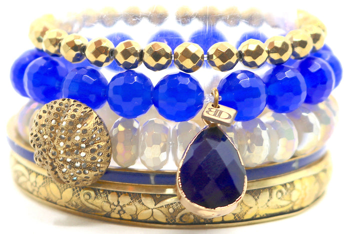 """Royal"" Stack"