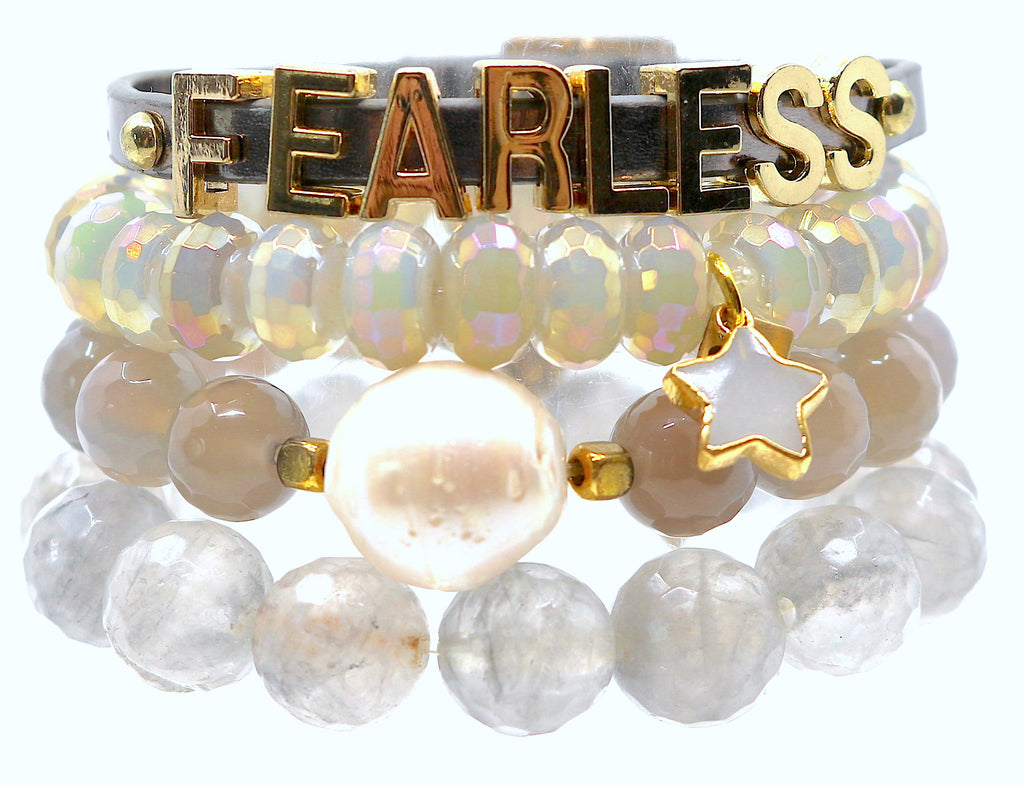 """Fearless"" Stack"