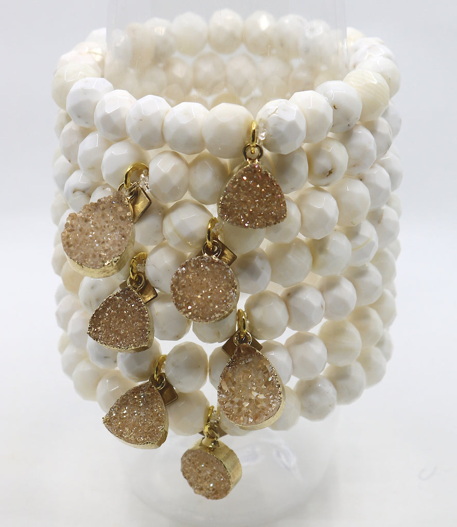 Winter White Blessings Bracelet™