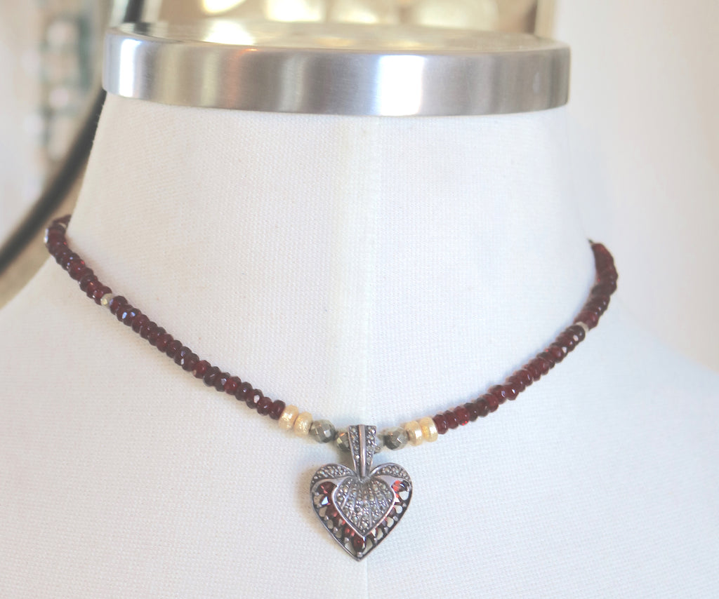 """True Love"" Necklace"